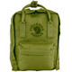 Fjällräven Re-Kånken Mini Daypack Spring Green